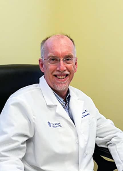 Dr. Boyce Hornberger